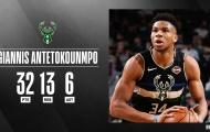 Kết quả NBA 29/2: Bucks khẳng định sức mạnh, Clippers trở lại đường đua