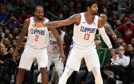 Lịch thi đấu NBA 2/3: Clippers đối diện thử thách, Lebron James tái ngộ 'đàn em'
