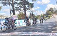 Chặng 4 giải đua xe đạp nữ quốc tế Bình Dương: Êkip chủ nhà Bình Dương đào sâu cách biệt