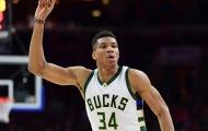 Lịch thi đấu NBA 3/3: Rockets tiếp mạch toàn thắng? Chờ đợi Giannis 'xưng bá'