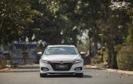Honda Accord 2020: 'Đắt xắt ra miếng'
