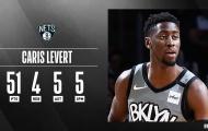 Kết quả NBA 4/3: 'Thành LA' mở hội, Boston gục ngã khó tin