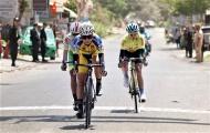 Chặng 7 giải xe đạp nữ quốc tế Bình Dương: Thay đổi áo vàng ngoạn mục