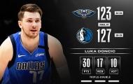 Kết quả NBA 5/3: 'Ông lớn' trở lại, 'Quái thú' bị lu mờ