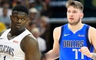 Lịch thi đấu NBA 5/3: Chờ Bucks trở lại, sao trẻ đọ tài