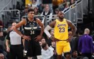 Lịch thi đấu NBA 7/3: Kịch tính cuộc đua Playoffs, 'Bá vương' 2 miền so tài