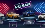 Nissan Việt Nam ưu đãi lớn cho khách hàng mua xe trong tháng 3.2020