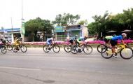 Kết thúc giải xe đạp nữ quốc tế Bình Dương lần X năm 2020 cúp Biwase