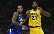 Lịch thi đấu NBA 9/3: Derby Los Angeles, Celtics đối đầu 'Thần sấm'