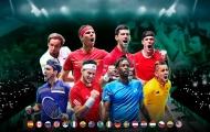 Bốc thăm Davis Cup Finals: Rafael Nadal và đồng đội gặp cố nhân
