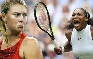 Bí mật đằng sau sự căm ghét giữa Serena và Sharapova