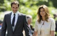 Giữa đại dịch COVID-19, Roger Federer và vợ quyên hơn 1 triệu đô làm từ thiện