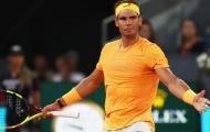 Nadal dự giải đấu ảo để quyên góp tiền ủng hộ chống dịch