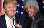 Tổng thống Trump chia sẻ video của Tyson