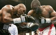 Những đối thủ của Mike Tyson khi ông trở lại sàn đấu