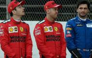 Ferrari đón tân binh mùa giải 2021 trong 48 giờ tới