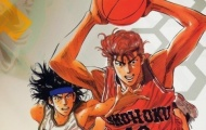 Slam Dunk - bộ truyện tranh đạt 157 triệu bản, thu hàng trăm triệu USD