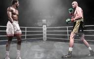 Joshua và Fury sẽ so găng để xác định nhà vô địch tuyệt đối