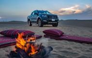 5 đặc điểm nổi bật giúp bán tải Ford Ranger có thể thay thế xe gia đình