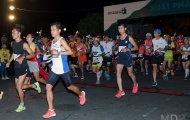 Giải Mekong Delta Marathon lần thứ 2 - 2020: Lan tỏa thông điệp chống biến đổi khí hậu