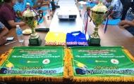 Giải xe đạp nữ toàn quốc lần thứ 21: Chủ nhà An Giang quyết tâm giành chức vô địch