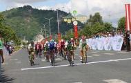 Khai mạc giải xe đạp nữ toàn quốc lần thứ 21 - An Giang năm 2020