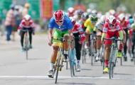 Chặng 2 giải xe đạp nữ toàn quốc: Chủ nhà An Giang vươn lên dẫn đầu