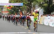 Kết thúc giải xe đạp nữ toàn quốc: An Giang thâu tóm các danh hiệu