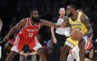 Lịch thi đấu NBA 5/9: 'King James' so tài Harden, 'Á thần' đứng dậy sửa sai?