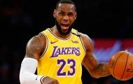 Lịch thi đấu NBA 7/9: Tạm biệt 'Á thần'? Chờ 'King James bật mode'