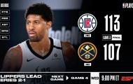 Kết quả NBA 8/9: Celtics vượt lên, 'Tay gấu' hóa người hùng