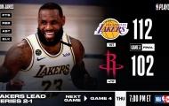 Kết quả NBA 9/9: Tạm biệt 'Á thần', sức mạnh của 'King James'