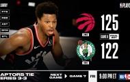 Kết quả NBA 10/9: 'Nhà vua sống dậy', Clippers thị uy