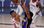 Lịch thi đấu NBA 11/9: Cơ hội cho Lakers, Rockets đối diện thử thách