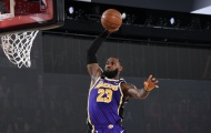 Lịch thi đấu NBA 13/9: Lakers nắm lợi thế, Rockets gặp khó khăn