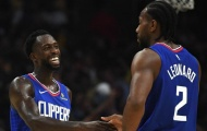 Lịch thi đấu NBA 14/9: Clippers 'nóng ruột', Nuggets tạo nên bất ngờ?