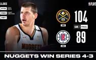 Kết quả NBA 16/9: Heat chiến thắng nghẹt thở, 'tạm biệt' Clippers