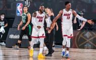 Lịch thi đấu NBA 18/9: Celtics quyết 'báo thù', Heat gia tăng lợi thế?
