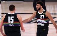 Lịch thi đấu NBA 19/9: Lakers bừng bừng khí thế, Nuggets tiềm ẩn bất ngờ
