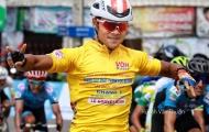Cuộc đua xe đạp Cup Phát thanh 2018: Bảo vệ thành công áo vàng