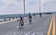 Chặng 2 giải xe đạp nữ toàn quốc 2019: Ê kíp Seoul - Hàn Quốc vượt trội