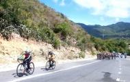 Chặng 6 giải xe đạp nữ quốc tế Bình Dương 2020: Nữ hoàng leo núi xuất hiện