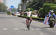 Cuộc đua xe đạp Nam Kỳ Khởi Nghĩa - Cúp Phát thanh VOH lần 23: Ê kíp An Giang đánh chiếm áo vàng