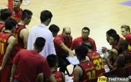 HLV Saigon Heat viết tâm thư sau khi bị loại khỏi VBA 2016