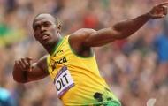 Usain Bolt được Liên đoàn VĐV quốc tế vinh danh
