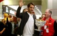 Sự nghiệp huyền thoại Federer sắp lên phim