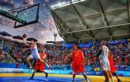 Bóng rổ 3vs3 sẽ xuất hiện tại Olympic Tokyo 2020