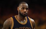 LeBron James: Tôi không quan tâm đến sự chỉ trích từ truyền thông