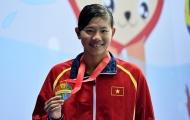 Ánh Viên 'gánh' 10 HCV cho bơi lội Việt Nam tại SEA Games 29