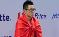 Nếu không thi đấu, ĐKVĐ Lâm Quang Nhật sẽ bị loại khỏi SEA Games